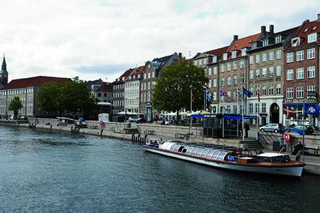 Henrik Bjerregravs foto fra '25 yndlingssteder i København'